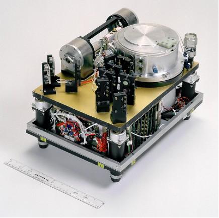 Argus Tunable Diode Laser Instrument (ARGUS)   NASA Airborne Science Program