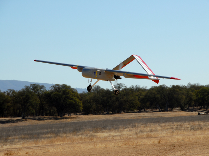 ames nasa sierra uav-#6