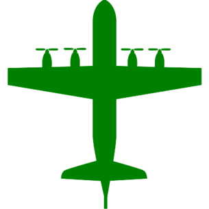 P-3 Orion 12/04/17 Flight Report