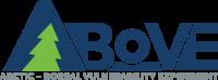 ABoVE logo