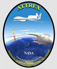 ATTREX Mission Logo
