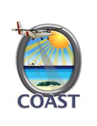 COAST mission logo