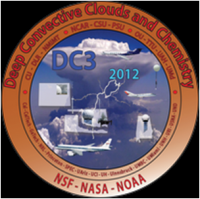 DC3 Mission Logo
