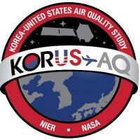 KORUS-AQ: An International Cooperative Air Quality Field Study in Korea logo