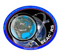 SEAC4RS Mission Logo