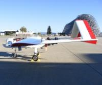 The Sensor Integrated Environmental Remote Research Aircraft (SIERRA)