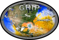 Genesis and Rapid Intensification Processes Mission Logo