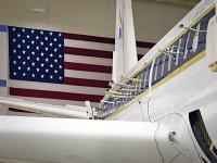 NASA's DC-8 Earth Science laboratory