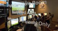 NASA's Global Hawk Operations Center
