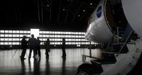 ACCESS Media Day in the Hangar