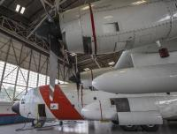 The Atmospheric Carbon and Transport–America, or ACT-America, campaign will observe greenhouse gas transport with instruments on two NASA aircraft including the C-130H from NASA's Wallops Flight Facility in Wallops Island, Virginia.