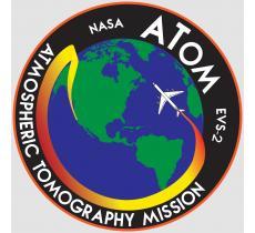 ATom Mission Logo