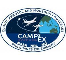 CAMP2Ex logo