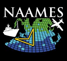 NAAMES Logo