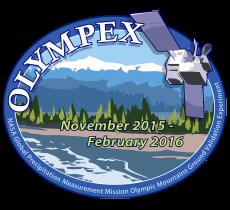 OLYMPEX Logo