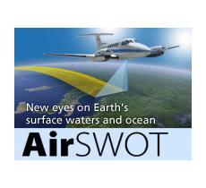AirSWOT logo