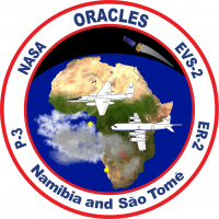 ORACLES Mission Logo