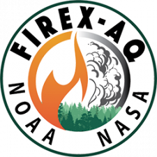 FIREX-AQ logo