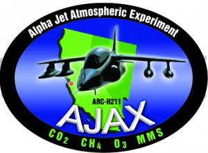 AJAX Project Logo
