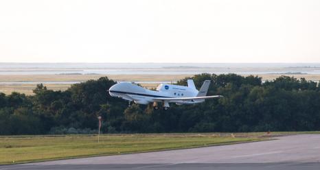NASA Global Hawk